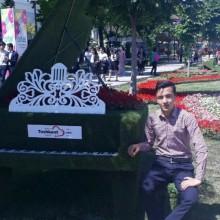 Kholbek Narzullaev