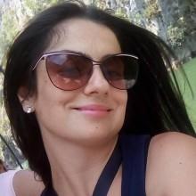 Ljubica Dervushoska