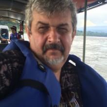 Sergii Kovalchuk