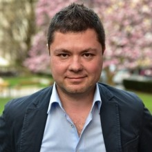 Evgeniy Gumennikov