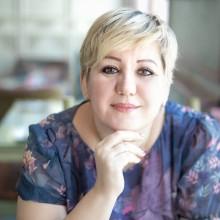 Natalia Goryainova
