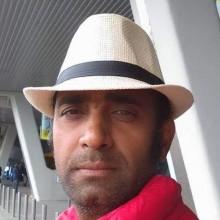 Devendra  Ojha