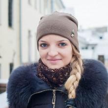 Kristina Bugaenko