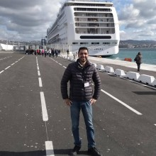 Yassine Travel