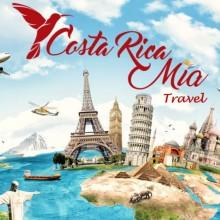 Costa Rica Mía