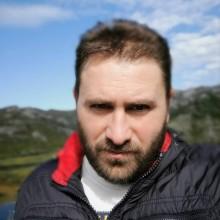 Aleksandar  Mrvaljević