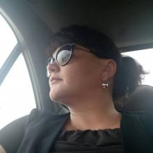 Elena Mohammed
