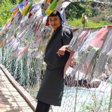 Nawang Dorji