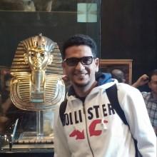 Ahmed Kamal Elbestawy
