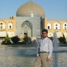 Hojat Sadeqzade