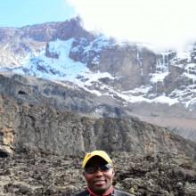 Dennis Kilimanjaro