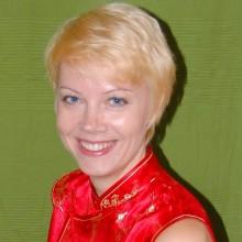 Elena Butko
