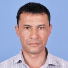 Максудбек Абдурасулов