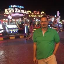 Mahmoud Habeb