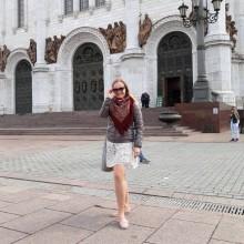 Natalia Egortseva