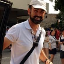 Sergio Pisco