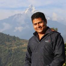 Kishore Rajbhandari