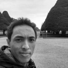 Ahmad Harith