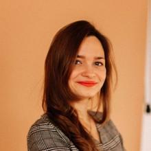 Katsiaryna Fralova