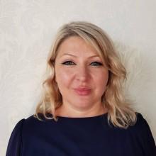 Анна Bakriy