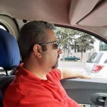 Elmar Agabeyli