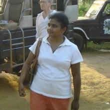 Dhammika Hettihelage