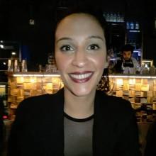 Liza Mondelo