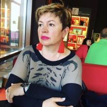 Tatiana Yevlanova