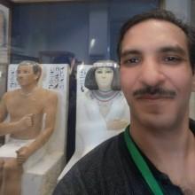 Mohamed Abu zeid