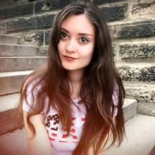 Victoria Vovchanovskaya