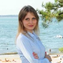 Alessia Sirel Алеся Сирель