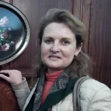 Надежда Пузанкова