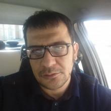 Жахангир Хусаинов