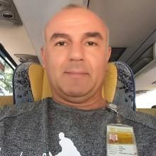 Yavuz Aydogan
