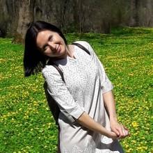 Irina Koryabina