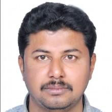 M Kalyan Kumar