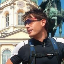 Игорь - Берлин - Велосипедные экскурсии