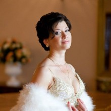 Алина Герасимова